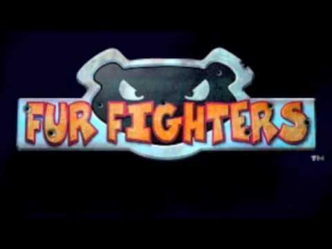 Fur Fighters - New Quack City