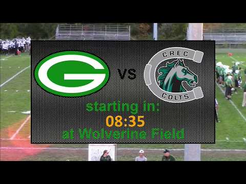Griswold SPorts Network presents