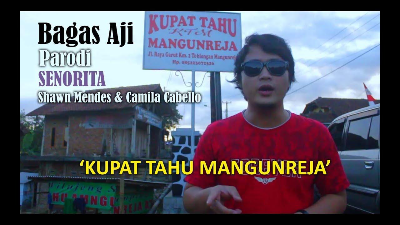 Download Kupat Tahu Mangunreja (Parodi Senorita) oleh Bagas Aji