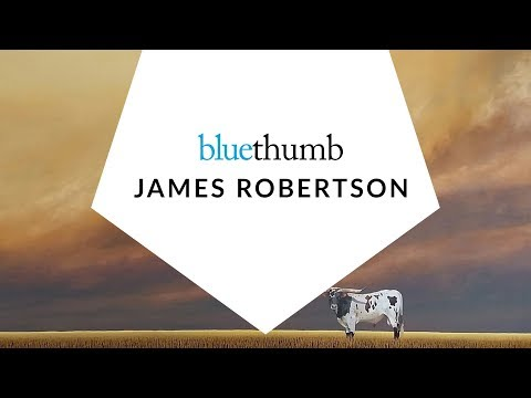 James Robertson: Transitioning To Abstracts