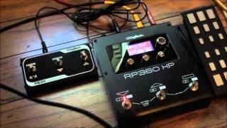 Digitech RP360 Review
