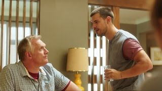 Dale wants to go to uni - Cuckoo: Series 3 Episode 5 Preview - BBC Three