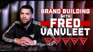 Fred VanVleet on building his brand 'Bet on Yourself'