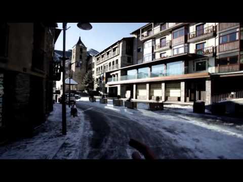 Living in Andorra, working in Arkalis Interactive