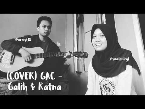 GAC - Galih dan Ratna Cover by Woelanlegi