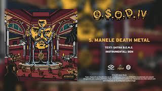 Descarca Satra B.E.N.Z. - Manele Death Metal (Original Radio Edit)