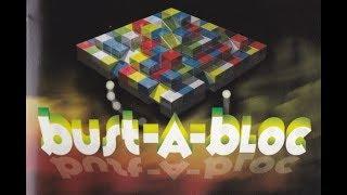 Bust-a-Bloc/Simple 2000 Series vol. 5: The Block Kuzushi Hyper (PS2) - Gameplay