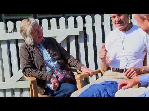 You've Got a Friend - Hospice of the Northwest