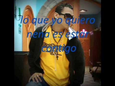 Dj flex ft. Ricky Rick- Besos de amor (Letra)