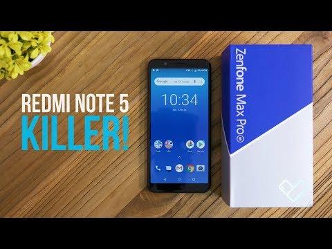2,2 JUTA DAPET SNAPDRAGON 636! Unboxing Asus Zenfone Max Pro M1