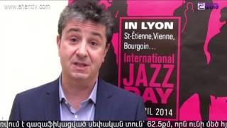 Ashxarhi Hayer Stefan Qochoyan 15 01 2017