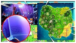 *SECRET* WEEK 10 LOADING SCREEN MASSIVE EASTER EGG in FORTNITE!!