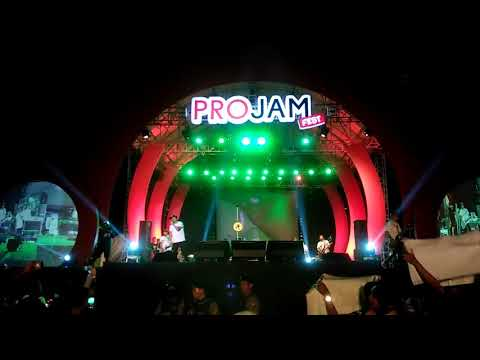 Tipe X on projam festival  2017
