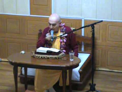 Шримад Бхагаватам 3.24.20 - Бхакти Вигьяна Госвами
