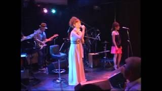 """松田陽子ニューアルバム """"keep on living """"からの1曲。"""