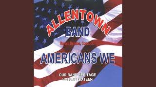 The Homefront: Musical Memories of World War II (arr. J. Christiansen for wind ensemble)