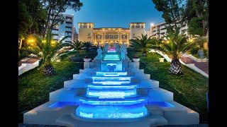 Swissоtel Resort Сочи Камелия 5 Сочи Россия обзор отеля территория