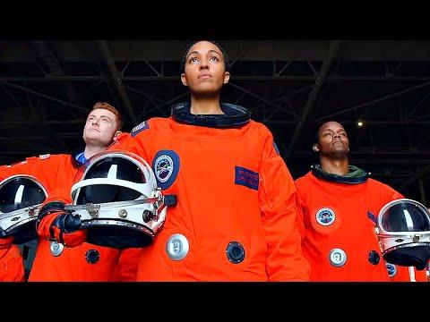 Космические войска (1 сезон) — Русский трейлер (Озвучка, 2020)
