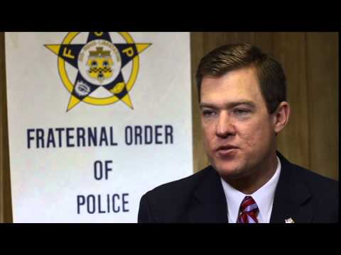 Tulsa FOP 93 Political Action Committee
