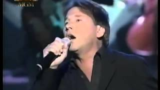 Ricardo Montaner - La Clave Del Amor En Los Premios Billboards (2001)