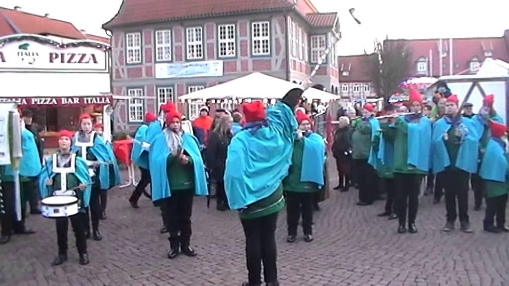 Weihnachtsmarkt Boizenburg