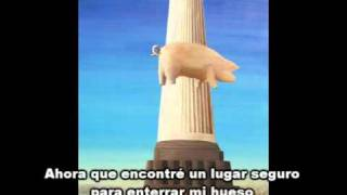 Pink Floyd - Pigs on the Wing (Part 2) (Spanish Subtitles - Subtítulos en Español)