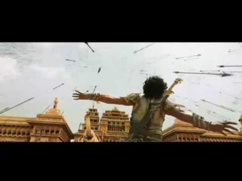 Bahubali 2 - Copycat Caught! Trailer Snippet