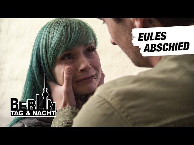 Eules trauriger Abschied #1818 | Berlin - Tag & Nacht