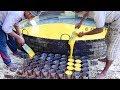 Jaggery Making Process Oct 2018 | Traditional Jaggery Production Process|