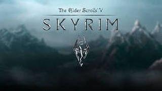 The Elder Scrolls: V Skyrim - КАК ВСТУПИТЬ В ТЕМНОЕ БРАТСТВО!
