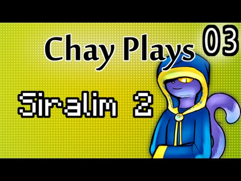 Download Chay Plays Siralim 2 Episode 3: Anger Management