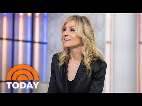 Judith Light Talks About 'Transparent' And Her Latest Award  TODAY