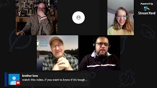 3 March B B and B livestream