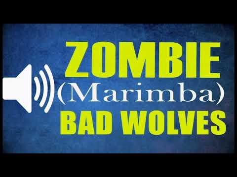 Latest iPhone Ringtone - Zombie Marimba Remix Ringtone - Bad Wolves