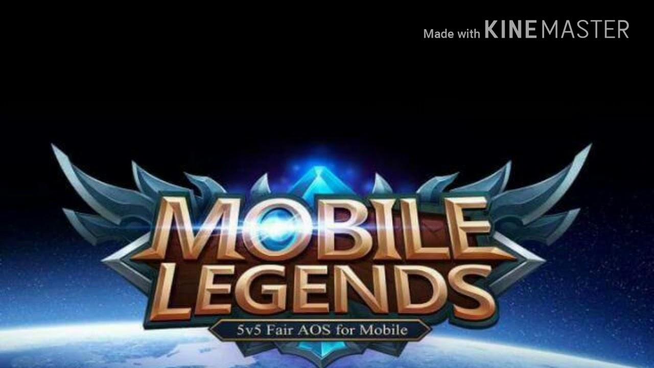 560+ Gambar Mobile Legend Tulisan HD