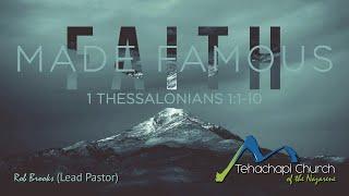 Faith Made Famous 10/18/2020