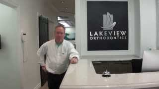 Lakeview Orthodontics - Commercial Painting Contractor in Oakville