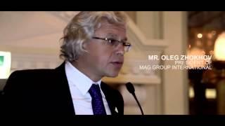 Психология продаж от Олега Жохова.