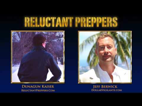 Your Safest & Happiest Life May Not Be Here!  | Jeff Berwick
