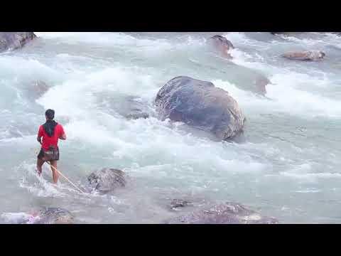 Fishing in Nepal ll Discovering Nepal ll Mama-Bhanja Tour to Dhorpatan Baglung