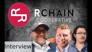 RChain Interview - New Language, New Blockchain, Big Potential