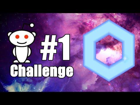 Melee Reddit Challenge #1 - 20XX All Star