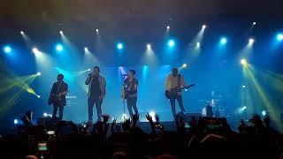 Noah Mungkin Nanti Live in Kuala Lumpur 2017 MP3