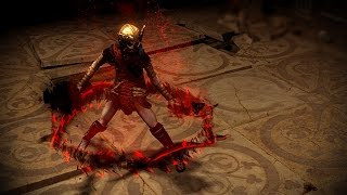 Path of Exile: Carnage Vitality