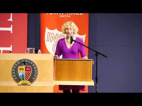 Martha Nussbaum: The Philosophy of Thoughtful Aging