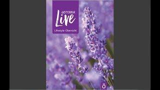 LIVE Guide | doTËRRA | Intuitionbuddy