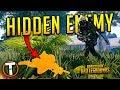 HIDDEN ENEMY - PLAYERUNKNOWN'S BATTLEGROUNDS (PUBG)