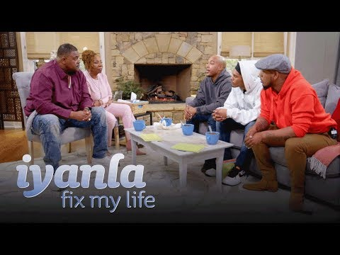 Angry Twins Confront Their Father While Awaiting DNA Test Results | Iyanla: Fix My Life | OWN