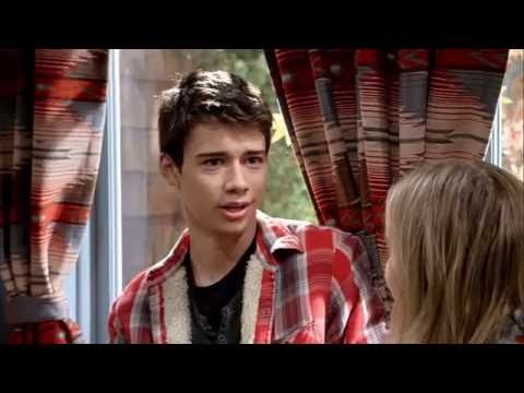 Girl Meets World - 3x09 - GM Ski Lodge Pt 2: Josh & Maya (Maya: I don't like Lucas like that)
