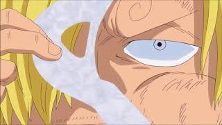 One Piece 810 – Sanji Shows His True Face To Pudding   YouTube